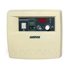 Комбинированный пульт управления Harvia C150VKK с недельным таймером и функциями ДУ