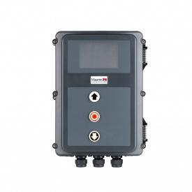 Блок управління Marantec CS 300 зовнішній 230 В 215х275х130 мм