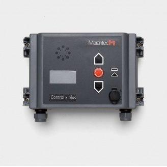 Блок управления Marantec Control x.plus II внешний 240х77х146 мм
