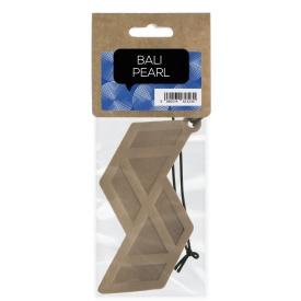 Кожаный ароматизатор для автомобиля ACappella Жемчужина Бали цветочно-фруктовый (5060574613230)