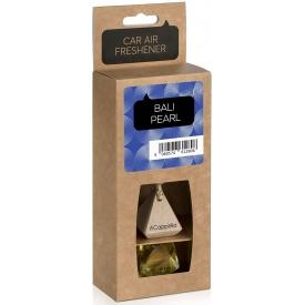 Ароматизатор для автомобиля ACappella жидкий в стекле Жемчужина Бали, иланг-иланг жасмин и мед (5060574612806)