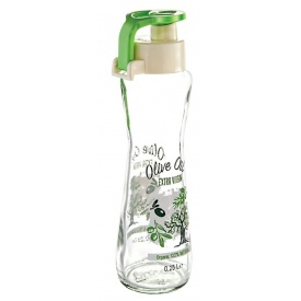 Бутылка для уксуса Sarina 250 мл (S-708)