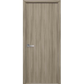 Дверное полотно Новый стиль Колори СТАНДАРТ сандал 800 мм Экошпон