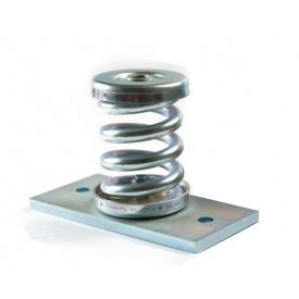 Суцільнометалевий пружинний віброізолятор Vibrofix Spring 1 SD-7