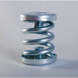 Стальная виброизоляционная пружина Isotop SD 7