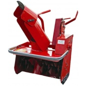 Роторна насадка для снігоочищувача AGT M60-o