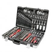 Професійний набір інструментів INTERTOOL ET-7176