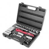 Набір інструментів INTERTOOL ET-6039