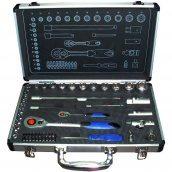 Автомобільний набір інструментів Utool U10301 54 шт