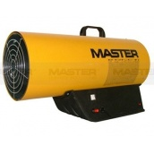 Газова теплова гармата Master BLP 53 M