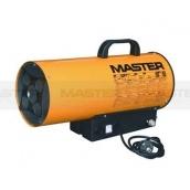 Газова теплова гармата Master BLP 33 M