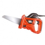 Электроножовка ручна BLACK+DECKER KS880EC