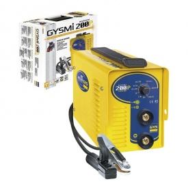 Аппарат ручной дуговой сварка GYSMI 200P