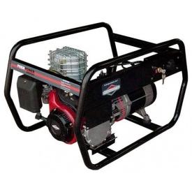 Однофазный генератор AGT 4500 EAG