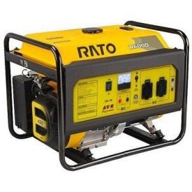 Генератор Rato R6000WT