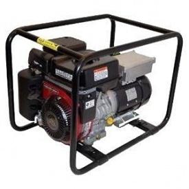 Бензиновый высокочастотный конвертор AGT MCHF 23