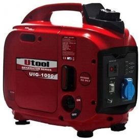 Бензиновий генератор Utool UIG-1000