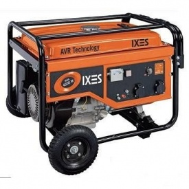 Бензиновий генератор Scheppach IXES SG4500