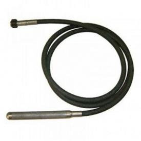 Гибкий вал STARK HVZ1.535 для высокочастотных вибраторов 35 мм 1,5 м