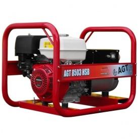 Генератор AGT 8503 HSBE R26
