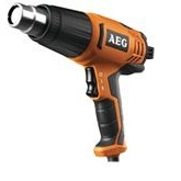 Фен технический AEG HG560D