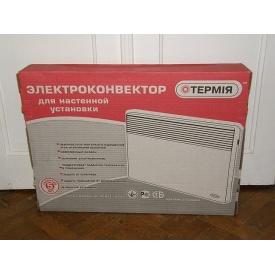 Конвектор настінний Термія ЕВНА-2,5 сш