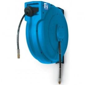 Бобина с пневмотическим шлангом 10 м Fiac COMPACT