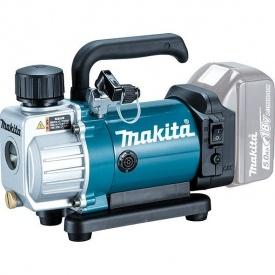 Аккумуляторный вакуумный насос Makita DVP 180 Z