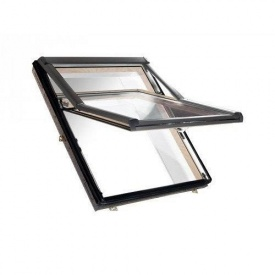 Мансардное окно Roto Designo R75H WD 05/07 65х118
