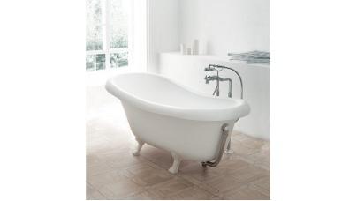 Що краще, чавунні або акрилові ванни?