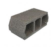 Блок перекриття Теріва керамзитний 520х240х210 мм