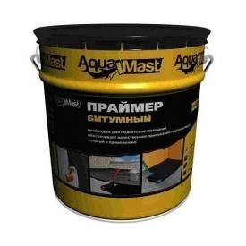 Праймер бітумний ТехноНІКОЛЬ AquaMast 16 кг