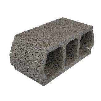 Блок перекрытия Терива керамзитный 520х240х210 мм
