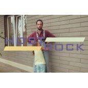 Вентильований фасад Marmoroc/Host Rock