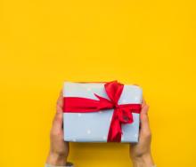 Кто же получит обогреватель UDEN-S в подарок?