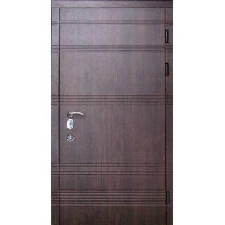 Двери входные Redfort ПАРАЛЛЕЛЬ улица Элит  860х2040 мм