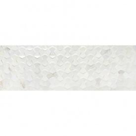 Керамическая плитка Baldocer Quios Bowtie Silver Rectificado 40х120 см