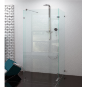 Стаціонарна душова панель СП-002
