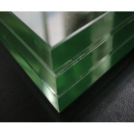 Стекло Триплекс 6х6х1 мм
