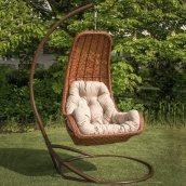 Крісло качалка Багама