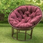 Крісло з ротанга Папасан