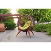 Плетене крісло Mango