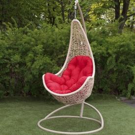 Кресло из ротанга Леди