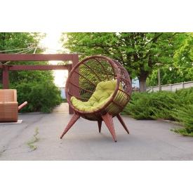 Плетеное кресло Mango