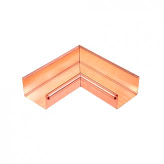 Угол 90 квадратный внешний/внутренний Gromo 400 150