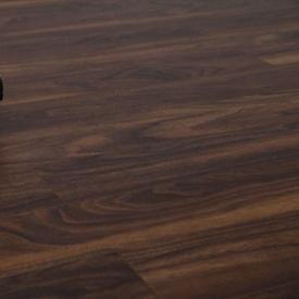 Масивна дошка 1200х100х16 мм Горіх Натур масло