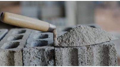 Що таке цемент і де його застосовують?