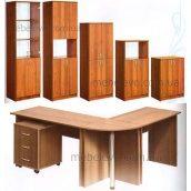 Комплект офісних меблів Твіст №1 Абсолют