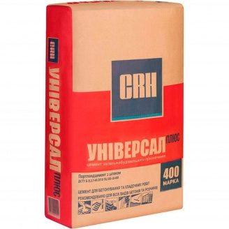 Цемент ПЦ ІІ/Б-Ш 400 25 кг CRH