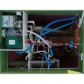 Станция очистки сточных вод ТОПАС automatic 100 PF